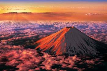 【2016P】赤富士