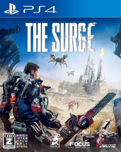 【PS4】The Surge(ザ サージ)
