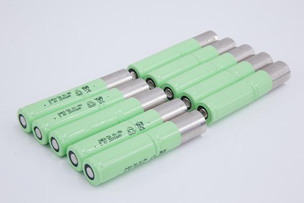 【新品】ワイヤレスマイクバッテリー お徳用10本パック2HR/5A Ni-MH