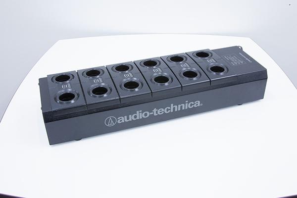 【中古】【送料無料】AudioTechnica(オーディオテクニカ)BC12