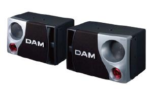 DAM DDS-80 スピーカー 【新品】 【送料無料】 第一興商 【メーカー保証】