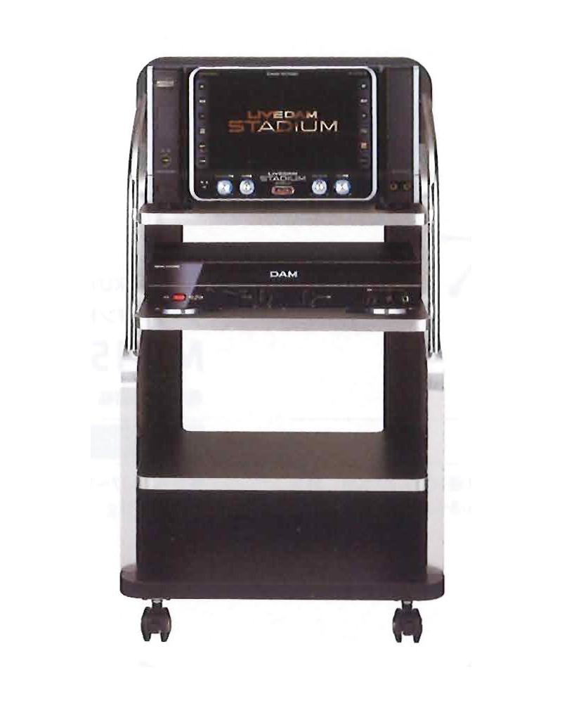 【新品】LIVE DAMシリーズ用ラック DAM-R5000
