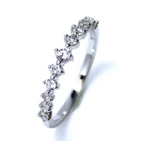 【送料無料】プレゼントにもおすすめ 結婚指輪 おしゃれ かわいい リングケース ケース シルバーリング ペアリング レディースリング ジルコニア 華奢 シンプル 可愛い プレゼント シルバー925 メンズ レディース 19juuku ハートオブコンセプト