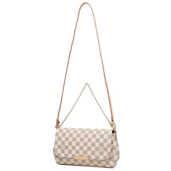 Louis Vuitton 路易 · 威登 N41275 damieazur 最喜欢毫米肩袋