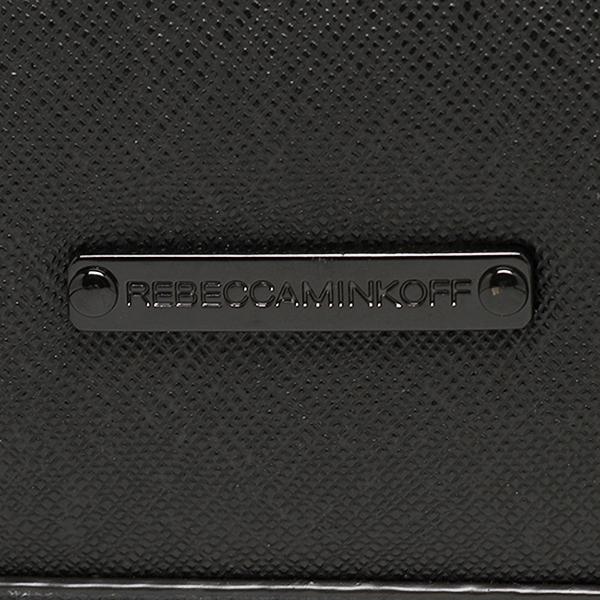 レベッカミンコフ 가방 REBECCA MINKOFF HF14MSSX10 001 AVERY CROSSBODY 숄더백 BLACK/BLACK