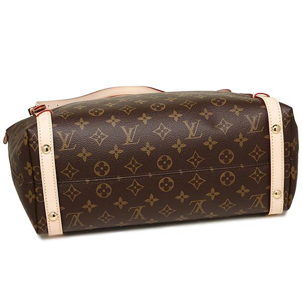 Louis Vuitton bag LOUIS VUITTON M41207 Monogram Tuileries tote bag