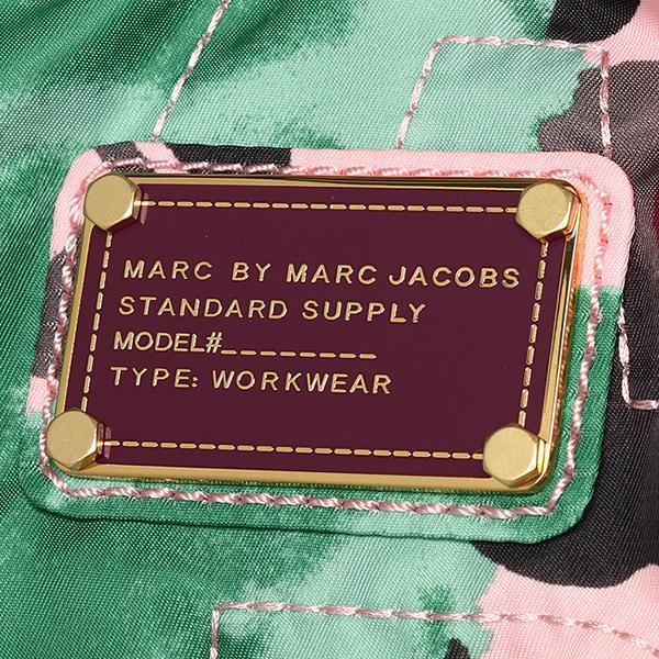 마크 가방 MARC BY MARC JACOBS M0005488 680 PRETTY NYLON JERRIE ROSE LIL TATE 토트 DESERT ROSE