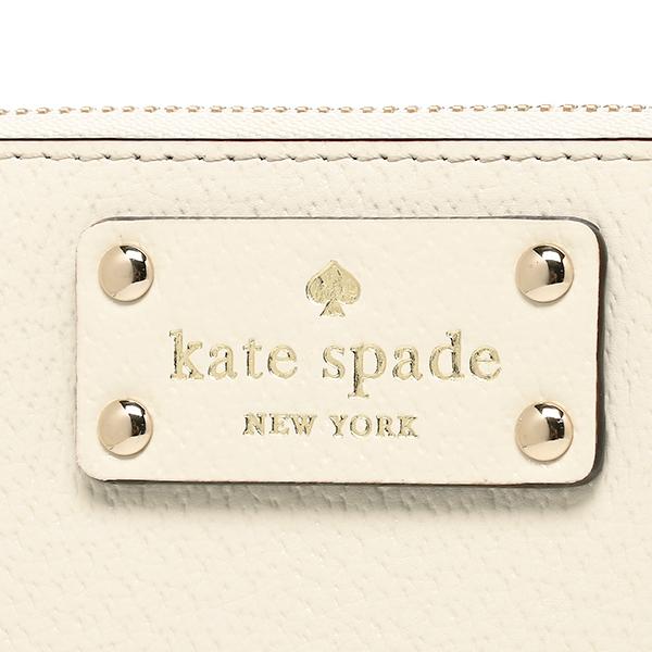 케이트 스페이드 KATE SPADE 아울렛 지갑 WLRU1153 137 WELLESLEY NEDA 지갑 PORCELAIN