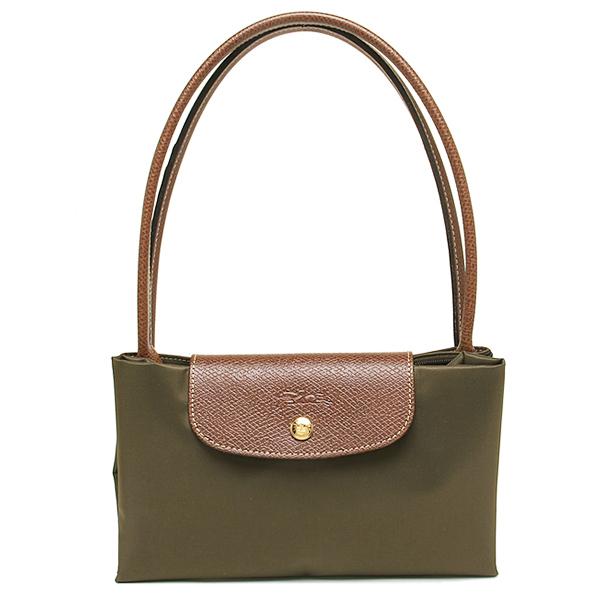 Longchamp bags pliage LONGCHAMP 1899 089 015 LE PLIAGE tote bag TAUPE taupe