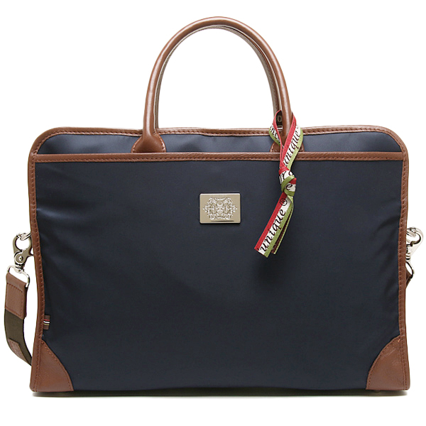 Orobianco bag OROBIANCO 2XT494 RUFUS TR 11-C Briefcase BLU-SCURO-12/VITELLO-CACIU-09