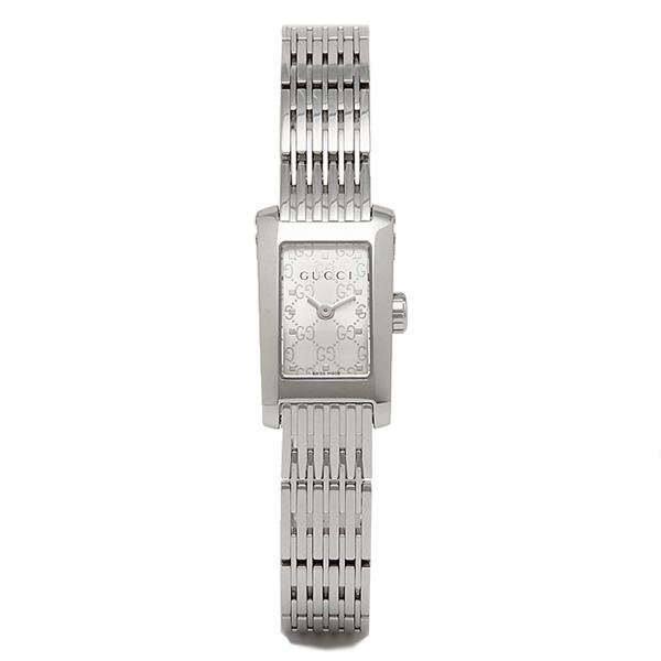 グッチ 腕時計 GUCCI YA086513 Gメトロ レディースウォッチ シルバー