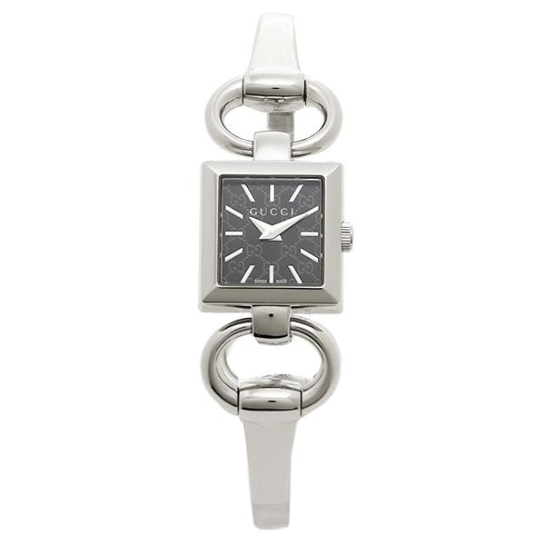 グッチ 時計 レディース GUCCI YA12513 トルナヴォー二 ウォッチ/時計 ブラック