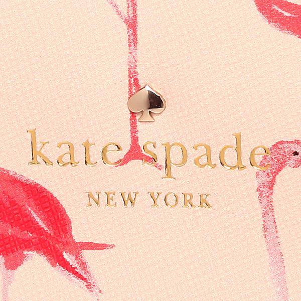 케이트 스페이드 토트 백 KATE SPADE PXRU5722 191 핑크