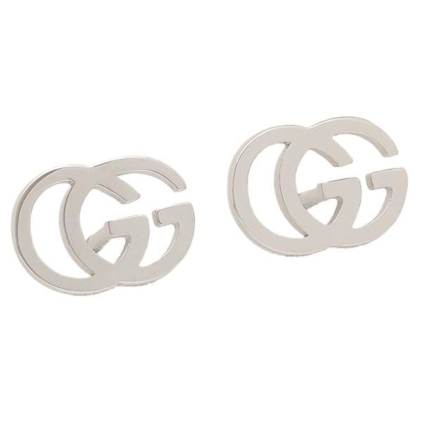 Earrings Gucci New Original Gucci Sterling Silver Marina