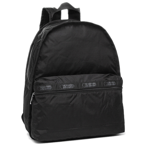 レスポートサック バッグ レディース LeSportsac 7812 5982 ベーシックバックパック BASIC BACKPACK リュックサック ブラック