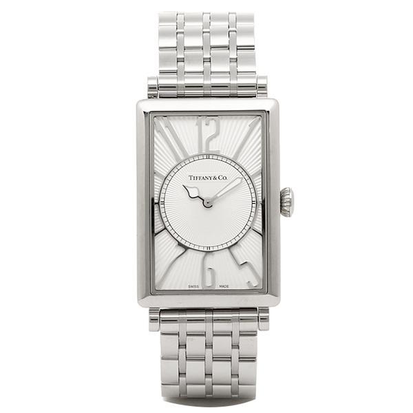 ティファニー 時計 メンズ TIFFANY&Co. Z3002.10.10A21A00A GALLERY 腕時計 ウォッチ シルバー