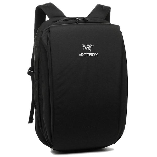 ARCTERYX バッグ アークテリクス 16178 BLADE 28 リュックサック バックパック BLACK