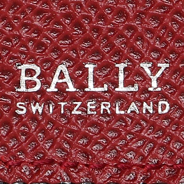 베리 지갑 BALLY 6184598 86 BALLY BRIGADIERE BALIRO. B 장 지갑 BLACK