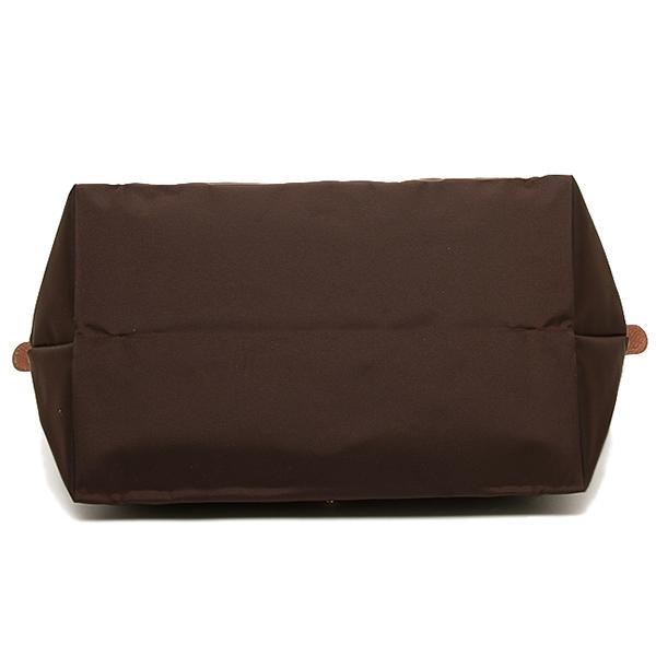 LONGCHAMP 롱 샹 1899 89 203 プリアージュ 접이식 가방 203 초콜렛