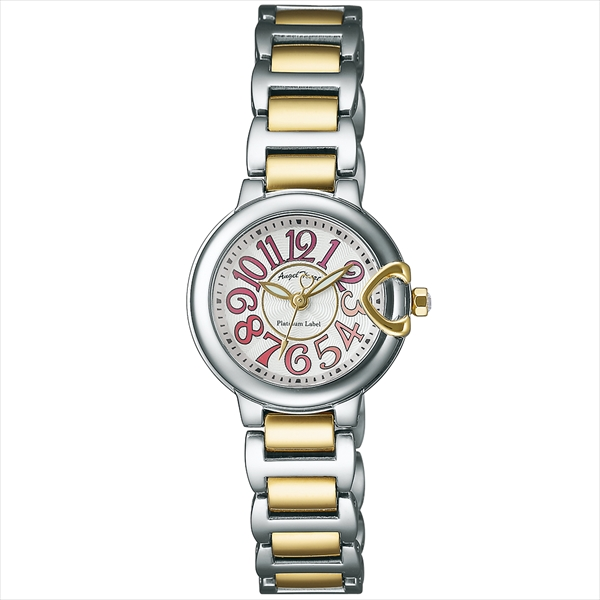 ANGEL HEART 時計 エンジェルハート プラチナムレーベル 腕時計 ウォッチ シルバー ゴールド