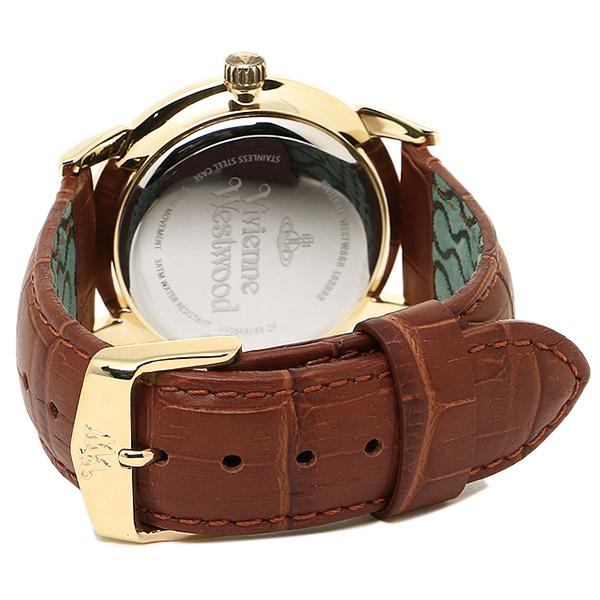 1andone rakuten global market vivienne westwood watches mens vivienne westwood watches mens vivienne westwood vv064bkbr grosvenor watch watch black brown