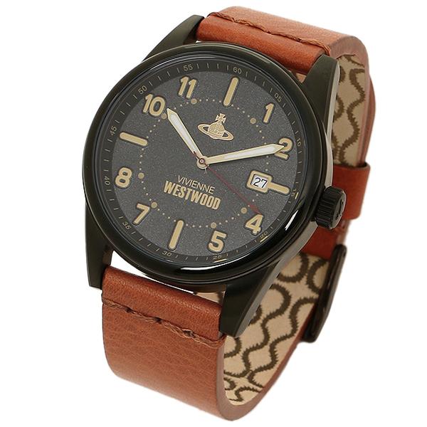 1andone rakuten global market vivienne westwood watches mens vivienne westwood watches mens vivienne westwood vv079bktn butlers wharf butler watches watch black brown