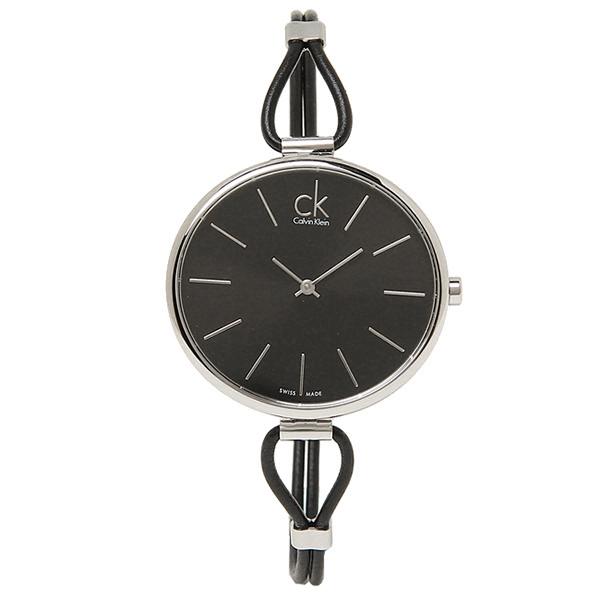Calvin Klein Watch Womens CALVIN KLEIN K3V231. C1 SELECTION selection watch watch black