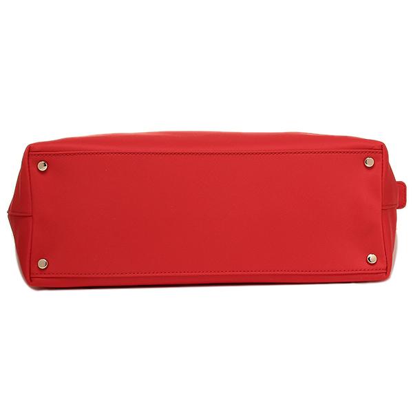 케이트 스페이드 가방 KATE SPADE PXRU5875 620 RENNY DRIVE NYLON FRANCIS 토트 백 MODERN RED/BLACK