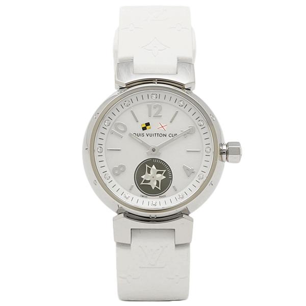 LOUIS VUITTON 時計 ルイヴィトン Q12M00 タンブール ラブリーカップ PM 腕時計 ウォッチ ブロンシュ