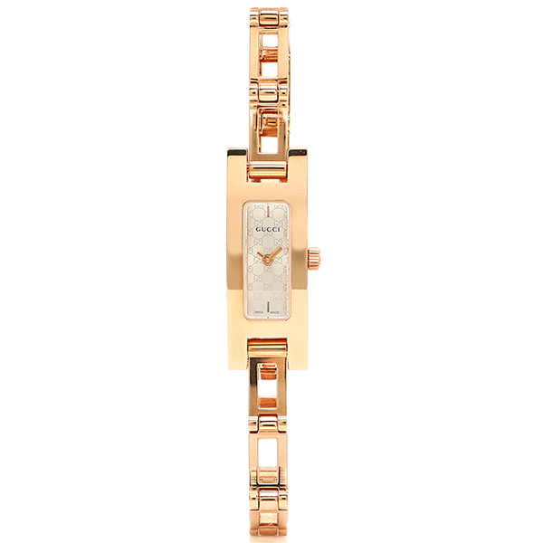 dkny s watches murray gold tone watch bangle women