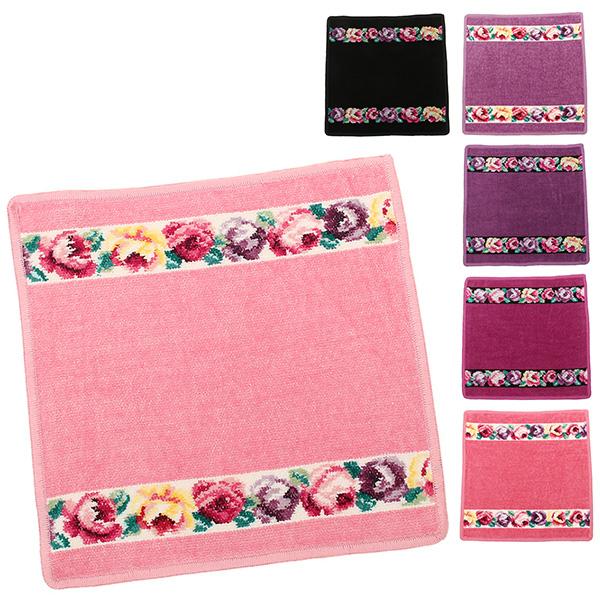 FEILER Feiler handkerchief towel handkerchief Feiler Feiler hand towel feiler (Feiler) CHLOE Chloe election eat 6 color