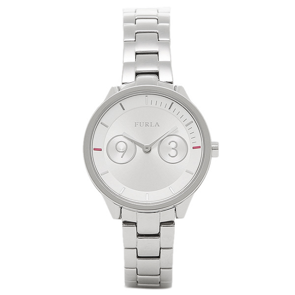 フルラ 腕時計 レディース FURLA R4253102509 シルバー
