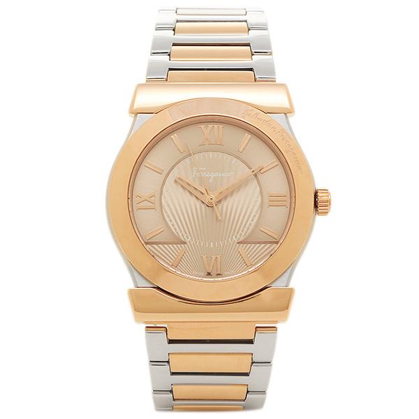 Ferragamo 腕時計 メンズ サルヴァトーレフェラガモ FI0880016 ブラウン