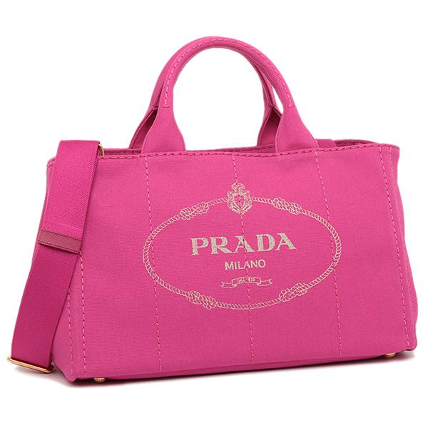PRADA プラダ ショルダーバッグ レディース 1BG642 ZKI F0029 ピンク