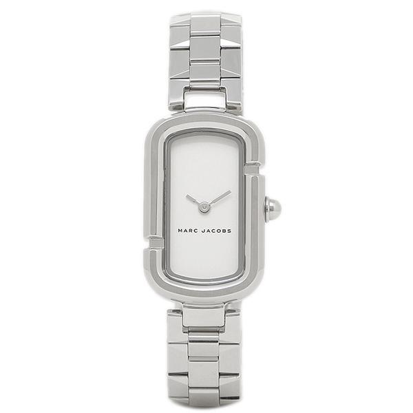 マークジェイコブス 腕時計 レディース MARC JACOBS MJ3503 シルバー