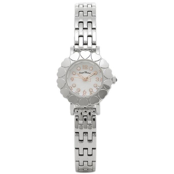 ANGEL HEART 腕時計 エンジェルハート MA23SW ホワイト シルバー