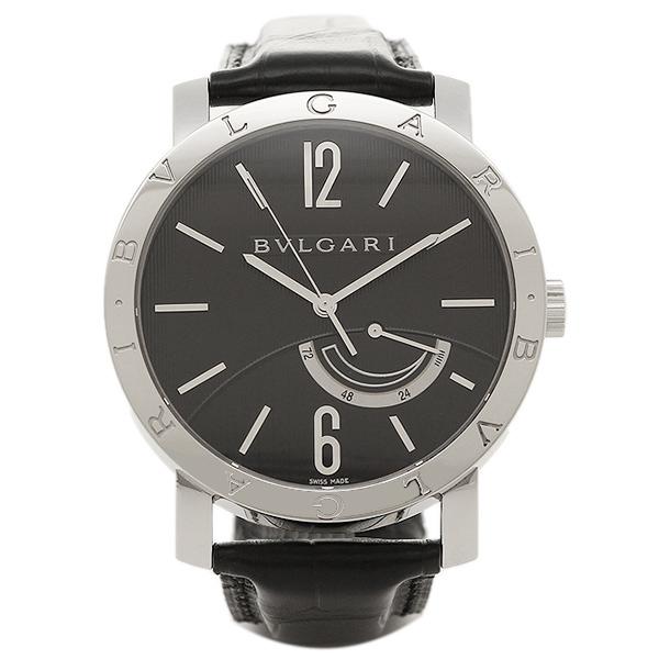 BVLGARI ブルガリ ブルガリブルガリ BB41BSL ウォッチ レディース 腕時計 シリアル有