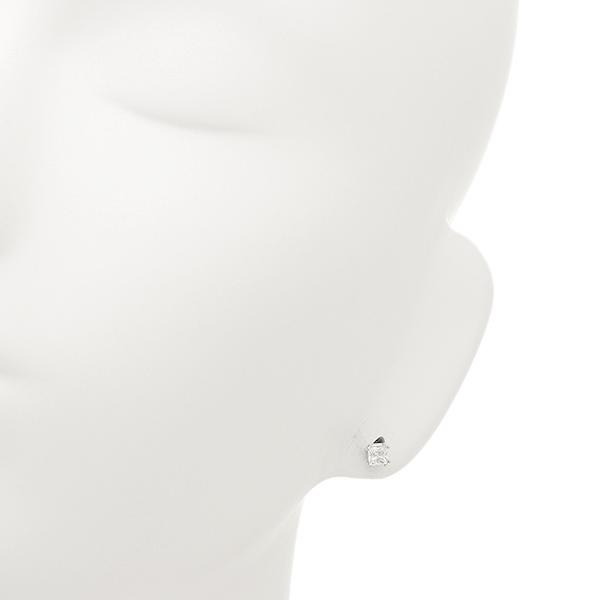 Swarovski earring & necklace set Womens SWAROVSKI 5033022 ATTRACT attract pendant silver / Crystal