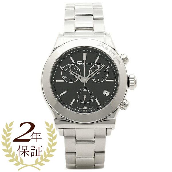 Ferragamo 腕時計 レディース サルヴァトーレフェラガモ FH6010016 ブラック