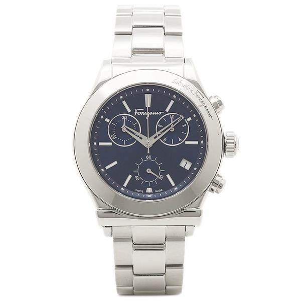 Ferragamo 腕時計 レディース サルヴァトーレフェラガモ FH6020016 ブルー