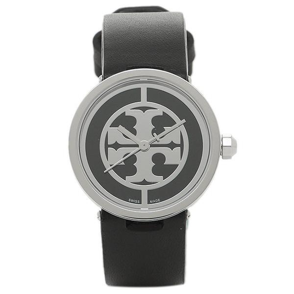 トリーバーチ 腕時計 レディース アウトレット TORY BURCH TRB4002 ブラック