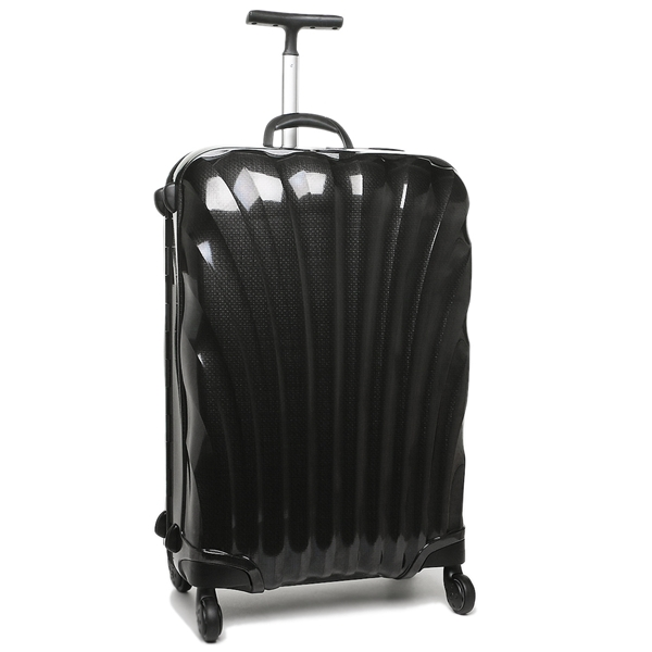 SAMSONITE サムソナイト スーツケース 56763 09 ブラック