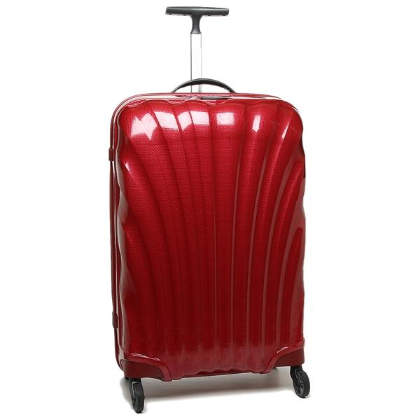 SAMSONITE サムソナイト スーツケース 73350 00 レッド