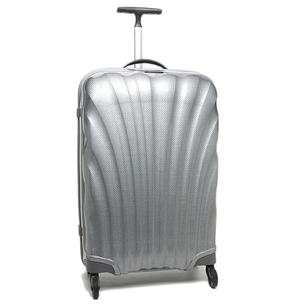 SAMSONITE サムソナイト スーツケース 73350 25 シルバー
