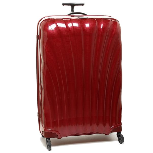 SAMSONITE サムソナイト スーツケース 73352 00 レッド