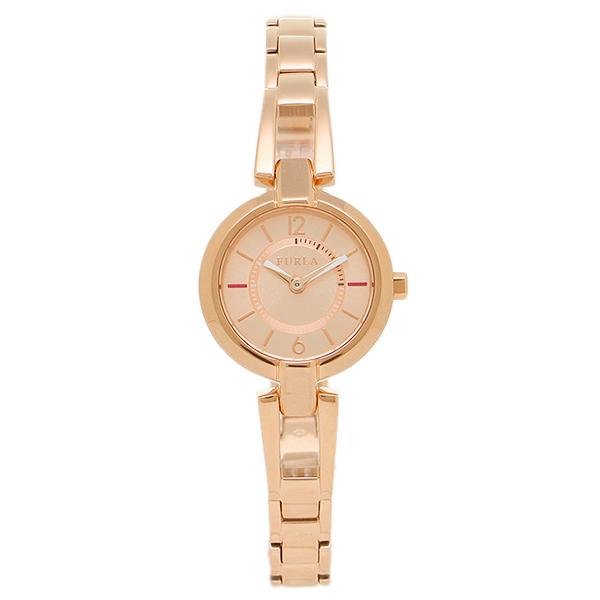 FURLA 腕時計 レディース フルラ R4253106501 866679 ローズゴールド
