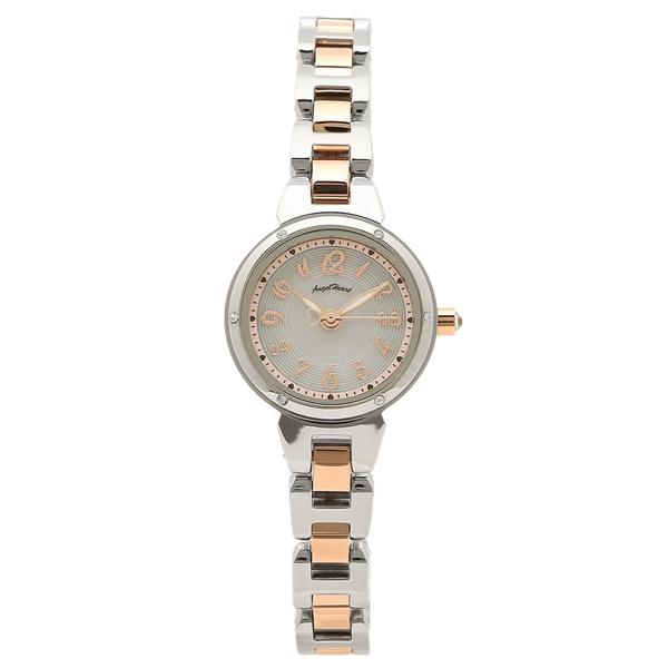 エンジェルハート 腕時計 ANGEL HEART CB22RSW ホワイト シルバー