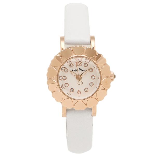エンジェルハート 腕時計 ANGEL HEART MA23P-WH ローズゴールド ホワイト