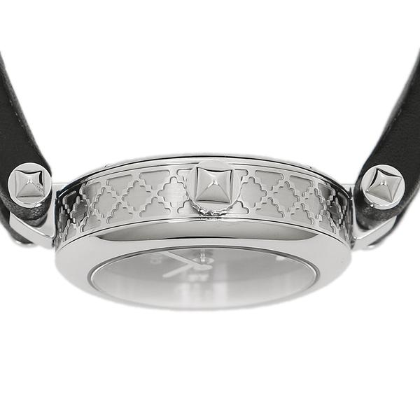 61b591ce159 グッチ 腕時計 レディース GUCCI YA141506 シルバー ブラック -レディース腕時計