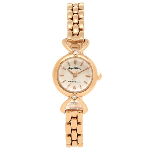 エンジェルハート 腕時計 レディース Angel Heart PTL20PGS プラチナムレーベル ウォッチ/時計 シルバー